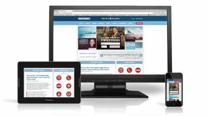 Barack Obama - Home Page